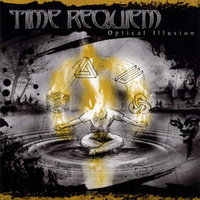 Time Requiem (Majestic, Space Odyssey). Optical Illusion (CD)