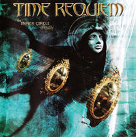 Audio CD Time Requiem (Majestic, Space Odyssey). The Inner Circle Of Reality