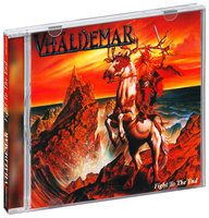 Vhaldemar. Fight To The End (CD)