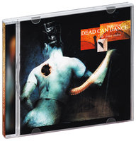 Tribute To Dead Can Dance. The Lotus Eaters (2 CD)