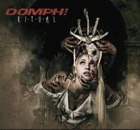 Oomph! Ritual (CD)
