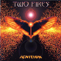 Audio CD Two Fires. Ignition