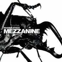 Audio CD Massive Attack. Mezzanine (Deluxe Edition)