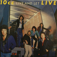 10cc. Live And Let Live (2 CD)