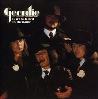 Geordie. Don't Be Fooled By The Name (CD)