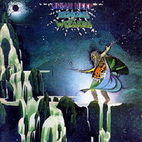 Uriah Heep. Demons And Wizards (CD)