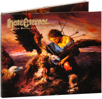 Hate Eternal. Upon Desolate Sands (CD)