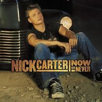 DVD + Audio CD Nick Carter. Now Or Never