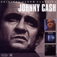 Audio CD Johnny Cash. Original Album Classics