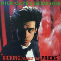 Audio CD Nick Cave & The Bad Seeds. Kicking Against The Pricks
