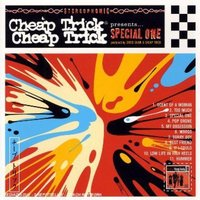 Audio CD Cheap Trick. Special One
