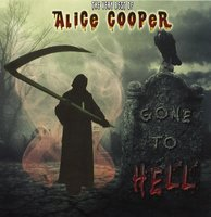 Alice Cooper. Goes To Hell (CD)