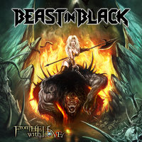 Beast In Black. From Hell With Love (CD)