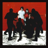 The White Stripes. White Blood Cells (LP)