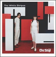 The White Stripes. De Stijl (LP)