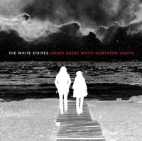 The White Stripes. Under Great White Northern Lights (2 LP)