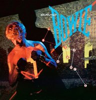 David Bowie. Let's Dance (LP)