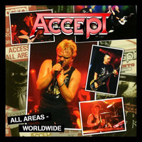 Audio CD Accept. All Areas - Worldwide