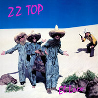 ZZ Top. El Loco (LP)