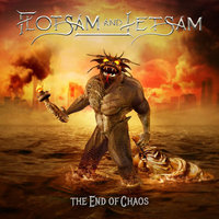 Flotsam And Jetsam. The End Of Chaos (CD)