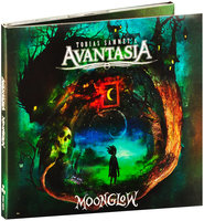 Avantasia. Moonglow (CD)