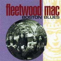 Fleetwood Mac. Boston Blues (2 CD)