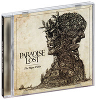 Paradise Lost. The Plague Within (CD)