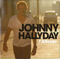 Hallyday Johnny. L'Attente (CD)