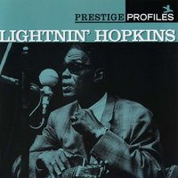 Prestige Profiles. Lightnin' Hopkins (2 CD)