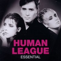 The Human League. Essential (CD)