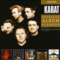 Karat. Original Album Classics (5 CD)