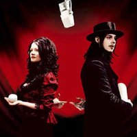 The White Stripes. Get Behind Me Satan (2 LP)