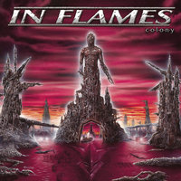 In Flames. Colony (CD)