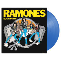 Ramones. Road To Ruin (2 LP)