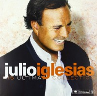 Julio Iglesias. His Ultimate Collection (LP)
