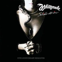 Audio CD Whitesnake. Slide It In (35th Anniversary) (Deluxe Edition)