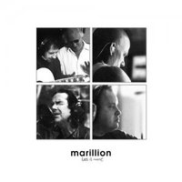 Audio CD Marillion. Less Is More