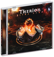 Therion. Sitra Ahra (CD)