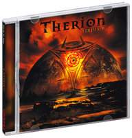 Audio CD Therion. Sirius B