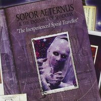 Sopor Aeternus. The Inexperienced Spiral Traveller (CD)