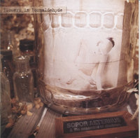 Sopor Aeternus. Flowers In Formaldehyde (CD)