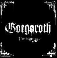 Gorgoroth. Pentagram (CD)