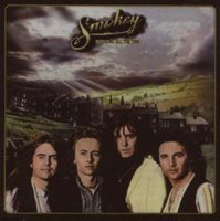 Smokie. Changing All The Time (CD)