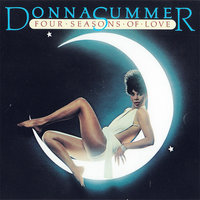 Donna Summer. Four Seasons of Love (CD)