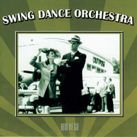 Swing Dance Orchestra. Here We Go (CD)