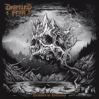 Deserted Fear. Drowned By Humanity (LP)