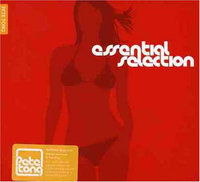 Pete Tong. Essential Selection (CD)