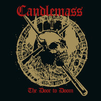 Candlemass. The Door To Doom (CD)