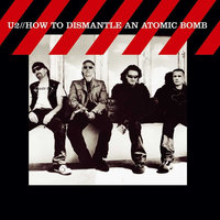 U2. How To Dismantle An Atomic Bomb (DVD + CD)