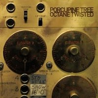 Porcupine Tree. Octane Twisted (2 CD)